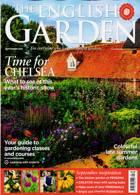 English Garden Magazine Issue SEP 21