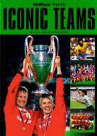 World Soccer Presents Magazine Issue NO 6