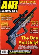 Air Gunner Magazine Issue SEP 21