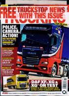 Trucking Magazine Issue NOV 21