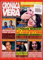 Nuova Cronaca Vera Wkly Magazine Issue NO 2552