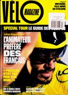 Velo Magazine Issue NO 597