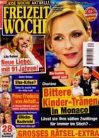 Freizeit Woche Magazine Issue NO 30