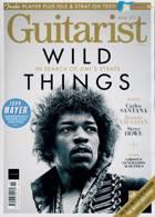 Guitarist Magazine Issue NOV 21