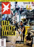 Stern Magazine Issue NO 31