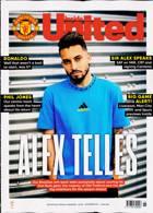 Inside United Magazine Issue NOV 21