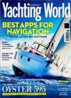 Yachting World Magazine Issue NOV 21
