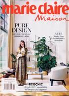 Marie Claire Maison Italian Magazine Issue 06