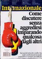 Internazionale Magazine Issue 14