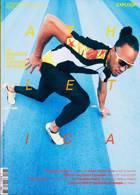 Athletica Magazine Issue 07
