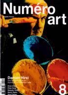 Numero Art Magazine Issue 08