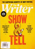 The Writer Magazine Issue 07