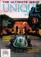 Unique Homes Magazine Issue 26