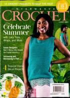 Interweave Crochet Magazine Issue CROSUM21