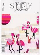 Simply Moderne Magazine Issue 25