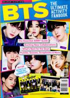 Centennial Entertainment Magazine Issue BTS