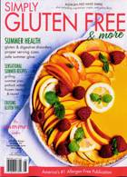 Simply Gluten Free Magazine Issue 08