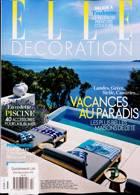 Elle Decor French Magazine Issue NO 290