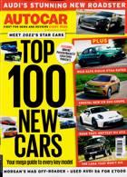Autocar Magazine Issue 11/08/2021