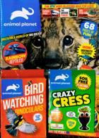 Animal Planet Magazine Issue NO 7