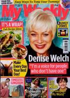My Weekly Magazine Issue 14/08/2021