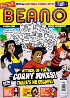 Beano Magazine Issue 14/08/2021