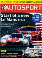 Autosport Magazine Issue 12/08/2021