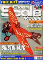 Flying Scale Models Magazine Issue SEP 21