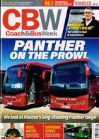 Coach And Bus Week Magazine Issue NO 1486
