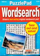 Puzzlelife Ppad Wordsearch Magazine Issue NO 66