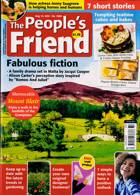 Peoples Friend Magazine Issue 14/08/2021