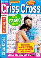 Family Criss Cross Magazine Issue NO 319