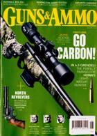 Guns & Ammo (Usa) Magazine Issue AUG 21