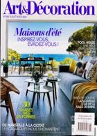 Art Et Decoration Fr Magazine Issue NO 560