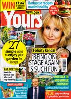 Yours Magazine Issue 10/08/2021