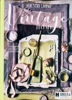 Country Living Modern Rustic Magazine Issue VINTAGE V3