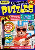 Puzzler Q Junior Puzzles Magazine Issue NO 272