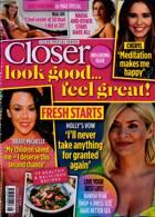 Celeb True Life Special Magazine Issue CLOSELGFG2
