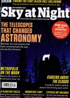 Bbc Sky At Night Magazine Issue SEP 21