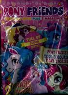 Pony Friends Magazine Issue NO 190