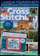 World Of Cross Stitching Magazine Issue NO 311