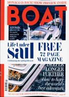 Boat International Magazine Issue SEP 21