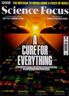Bbc Science Focus Magazine Issue AUG 21