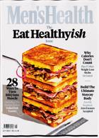 Mens Health Magazine Issue SEP 21
