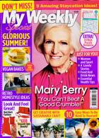 My Weekly Special Series Magazine Issue NO 79