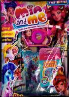 Mia And Me Magazine Issue NO 32