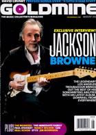 Goldmine Magazine Issue AUG 21