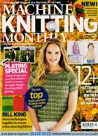 Machine Knitting  Magazine Issue SEP 21