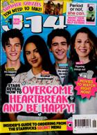 J 14 Magazine Issue SEP 21
