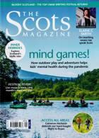 Scots Magazine Issue SEP 21